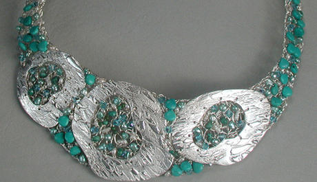 Water Landscapes Collar